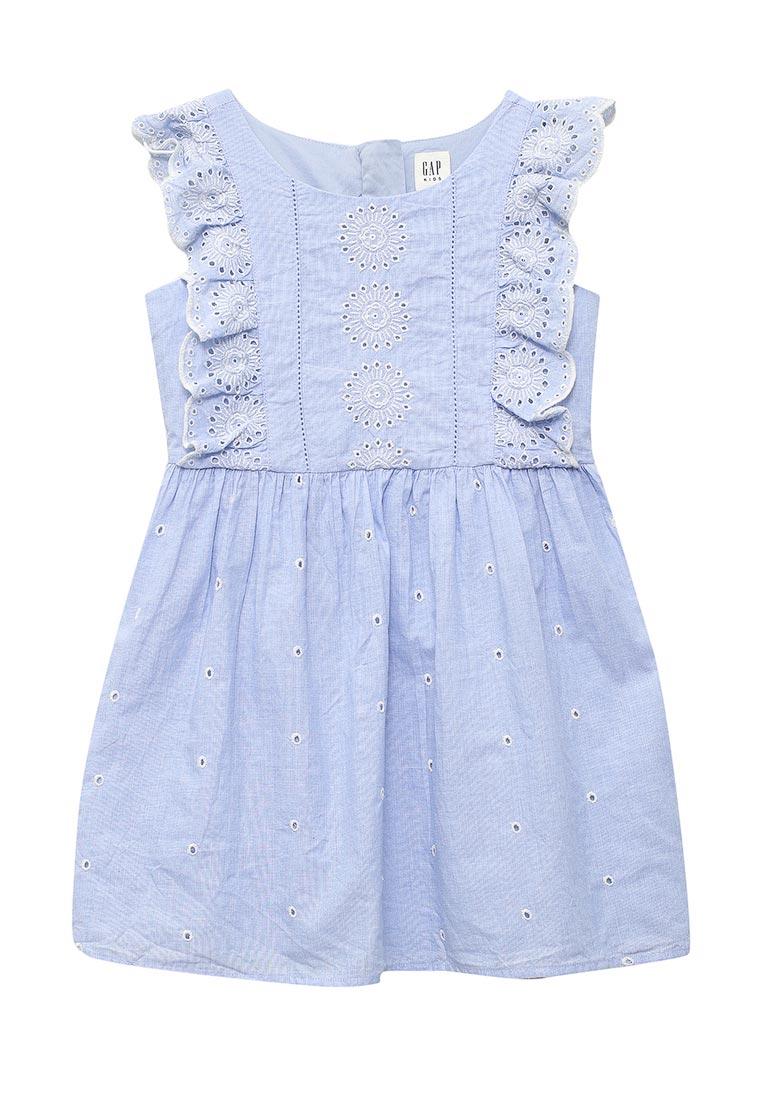 Повседневное платье Gap 236537