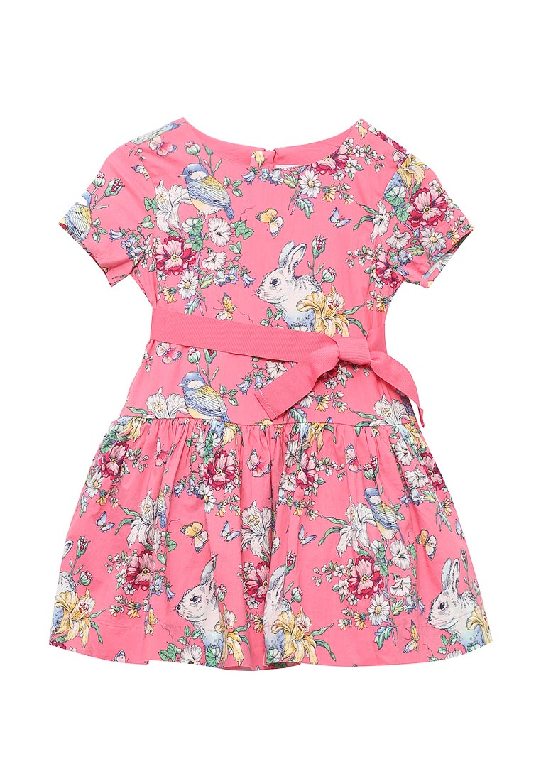 Нарядное платье Gap 236544