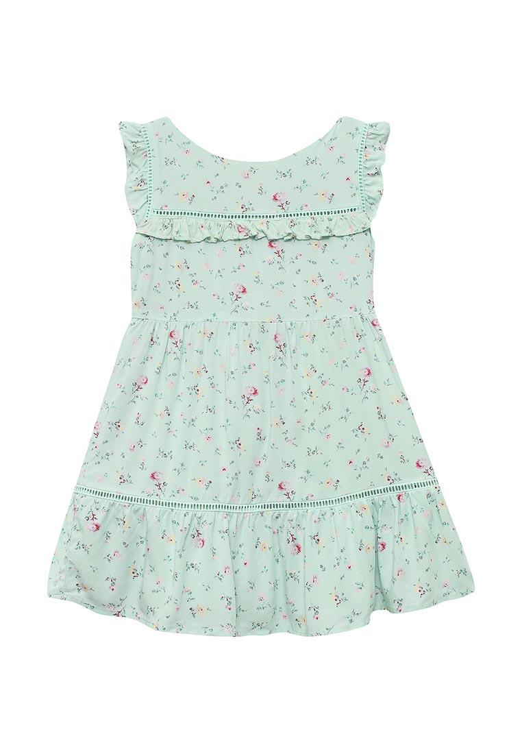 Повседневное платье Gap 236581