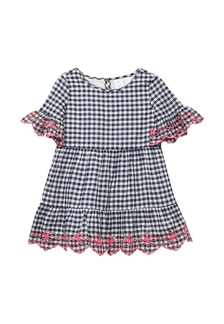 Повседневное платье Gap 236721