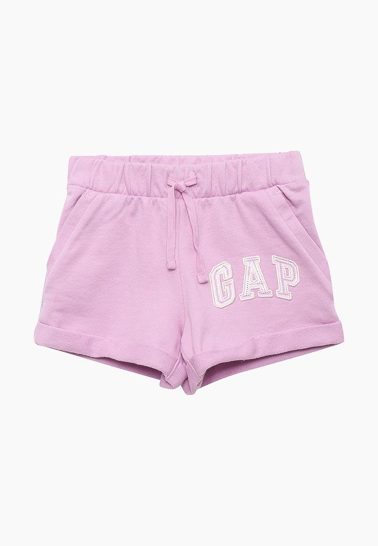 Шорты для девочек Gap 237400
