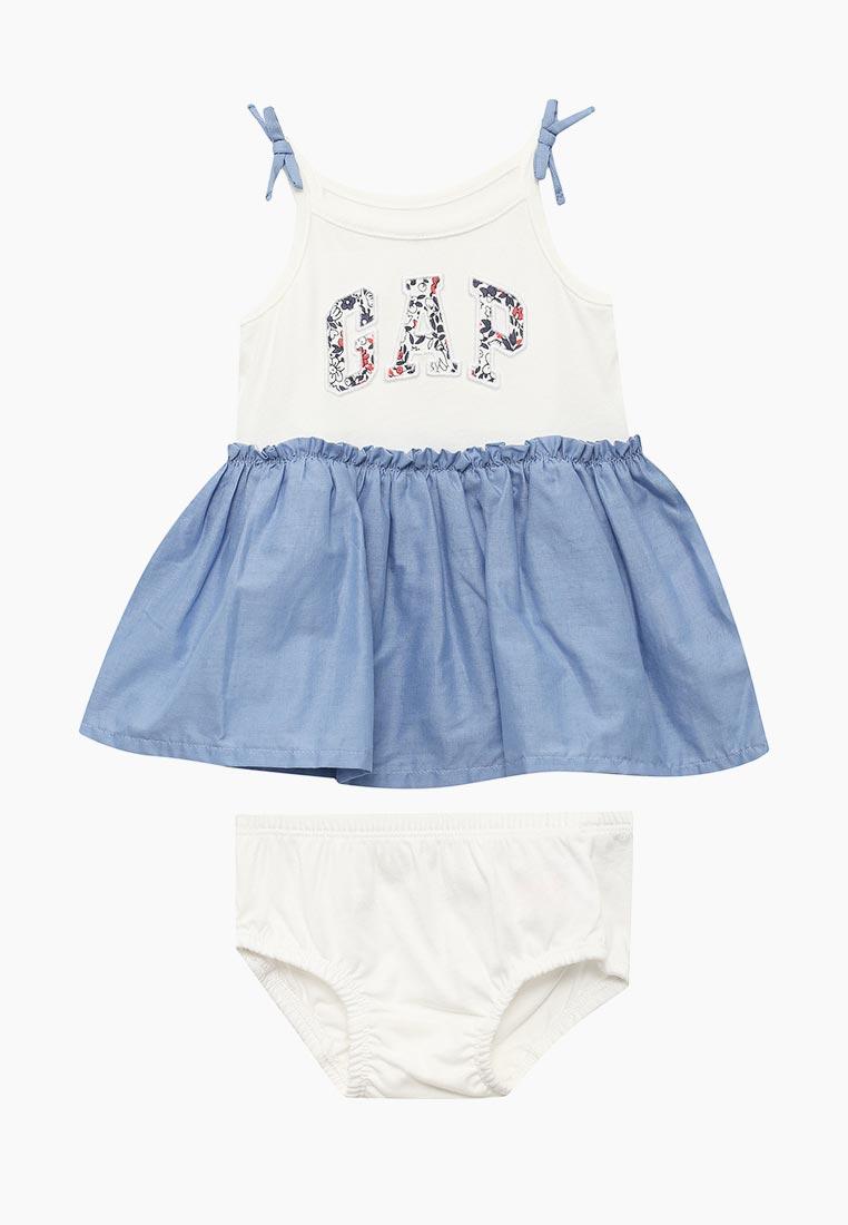 Повседневное платье Gap 319803