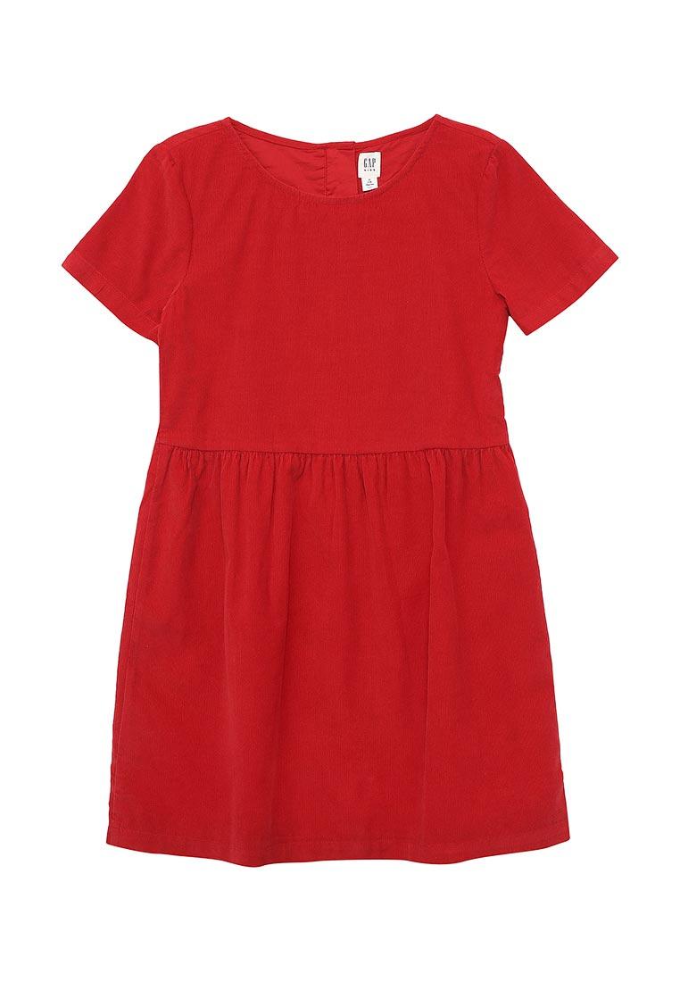 Повседневное платье Gap 320479