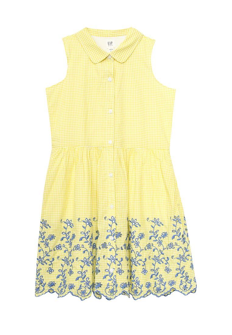 Повседневное платье Gap 627259