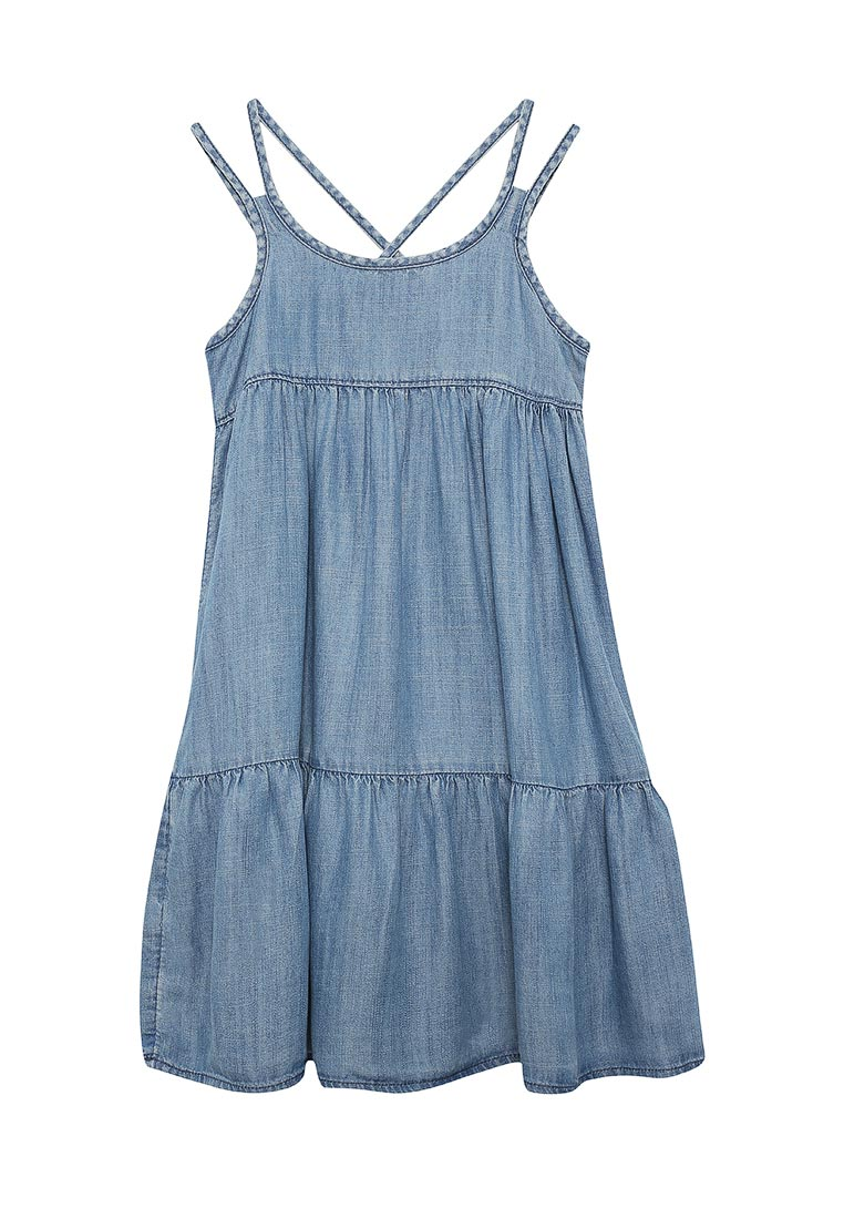 Повседневное платье Gap 627318