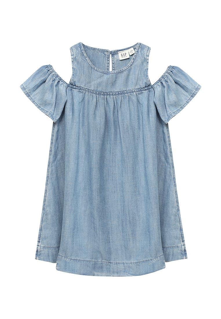 Повседневное платье Gap 627319