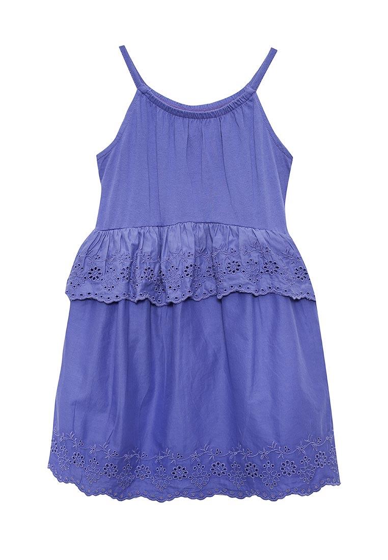 Повседневное платье Gap 734541