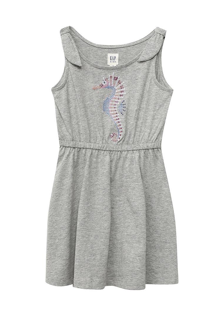 Повседневное платье Gap 734575
