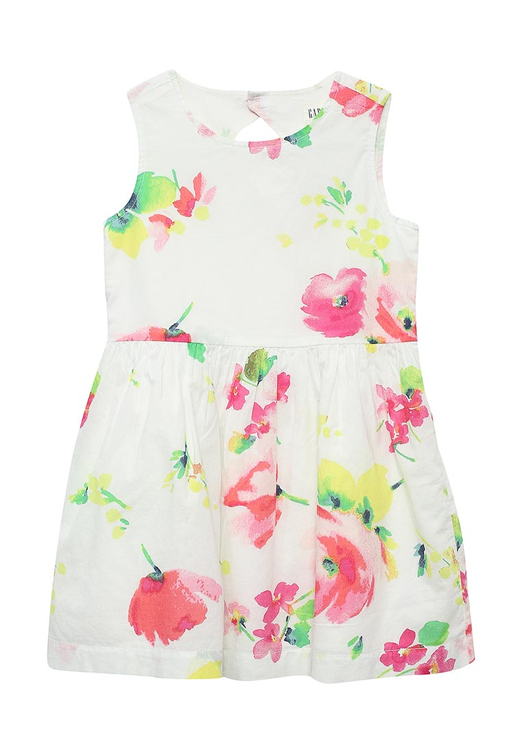 Повседневное платье Gap 755776