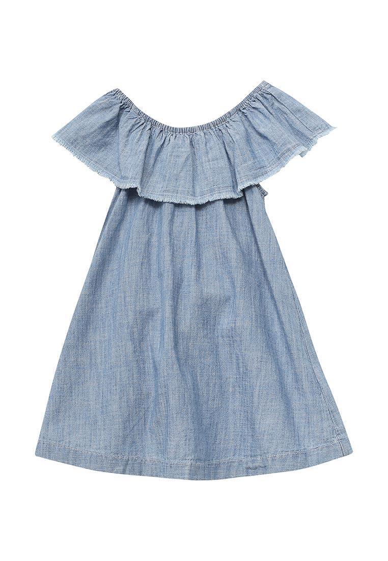 Повседневное платье Gap 711171