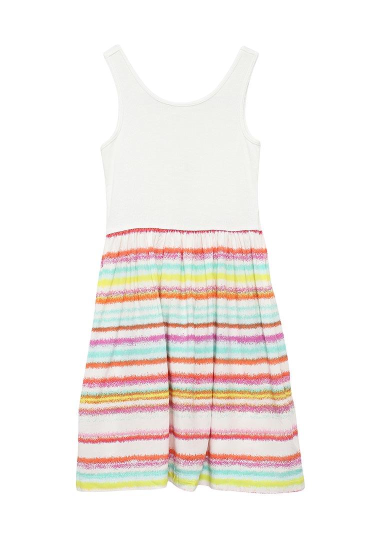 Повседневное платье Gap 734581