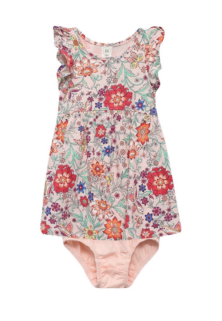 Повседневное платье Gap 732187