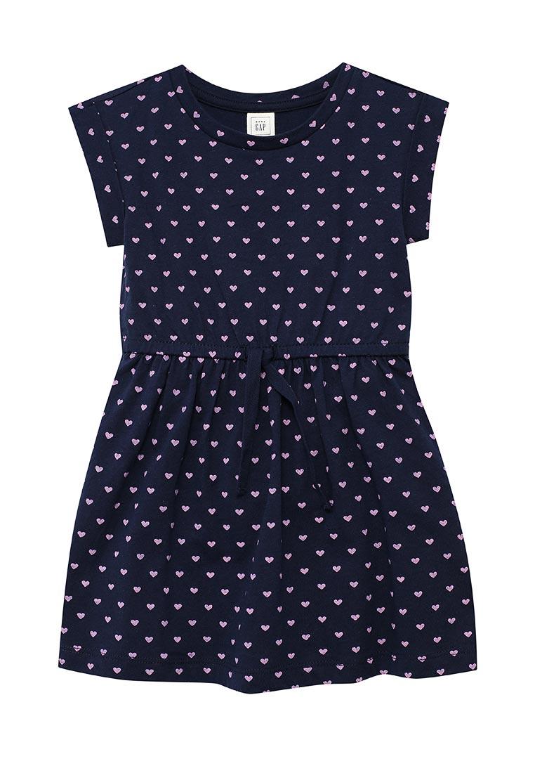 Повседневное платье Gap 732188