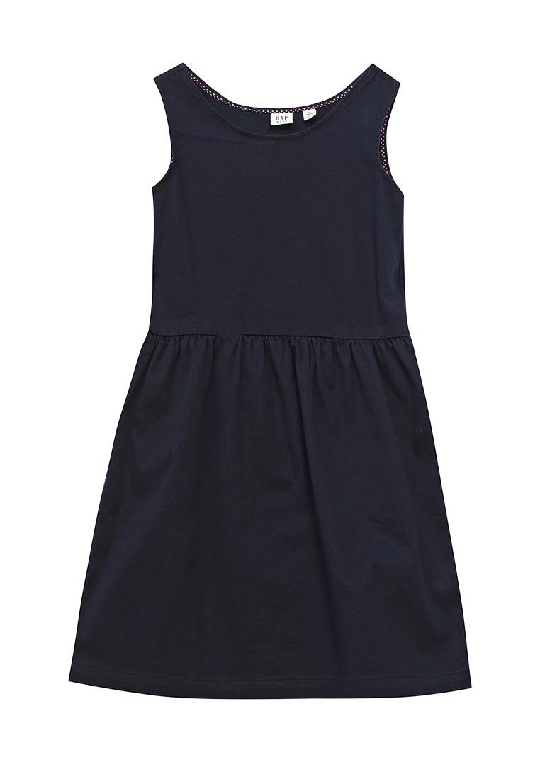 Повседневное платье Gap 804832