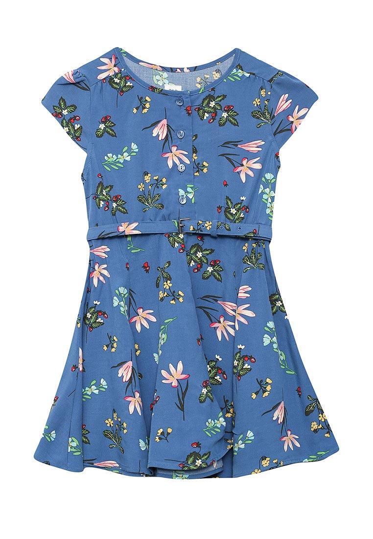 Повседневное платье Gap 846325