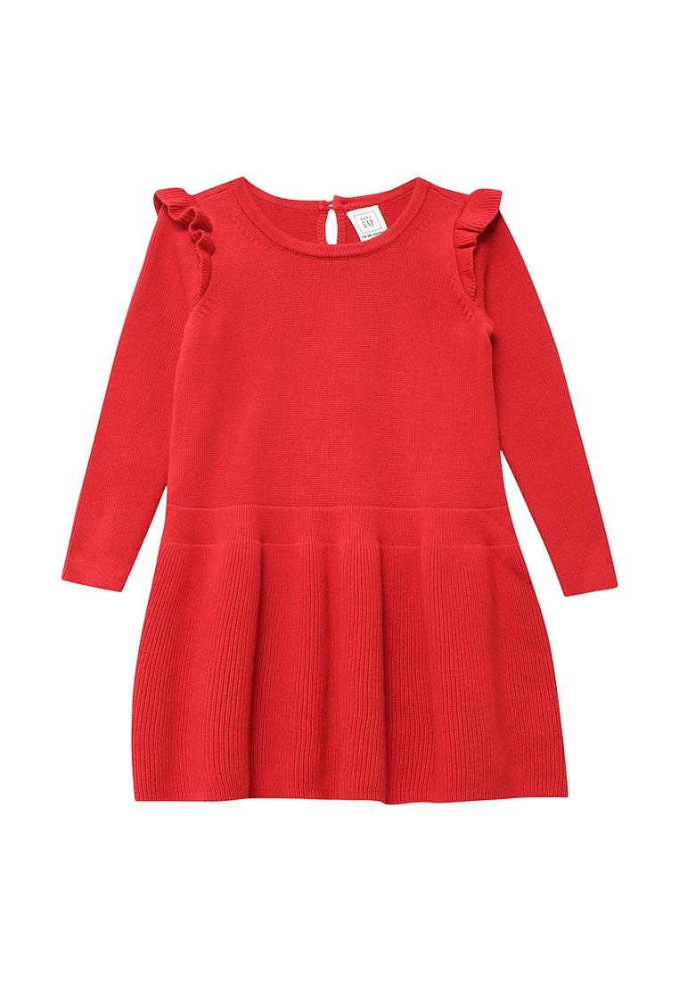 Повседневное платье Gap 836752