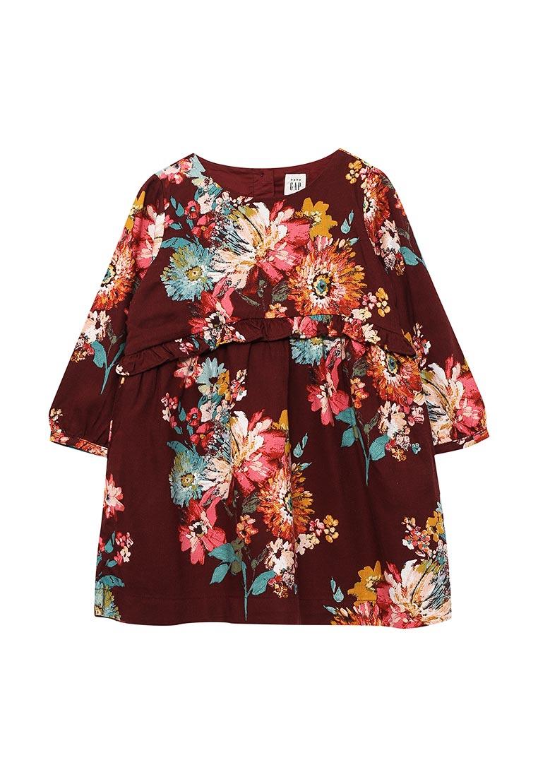 Повседневное платье Gap 844917