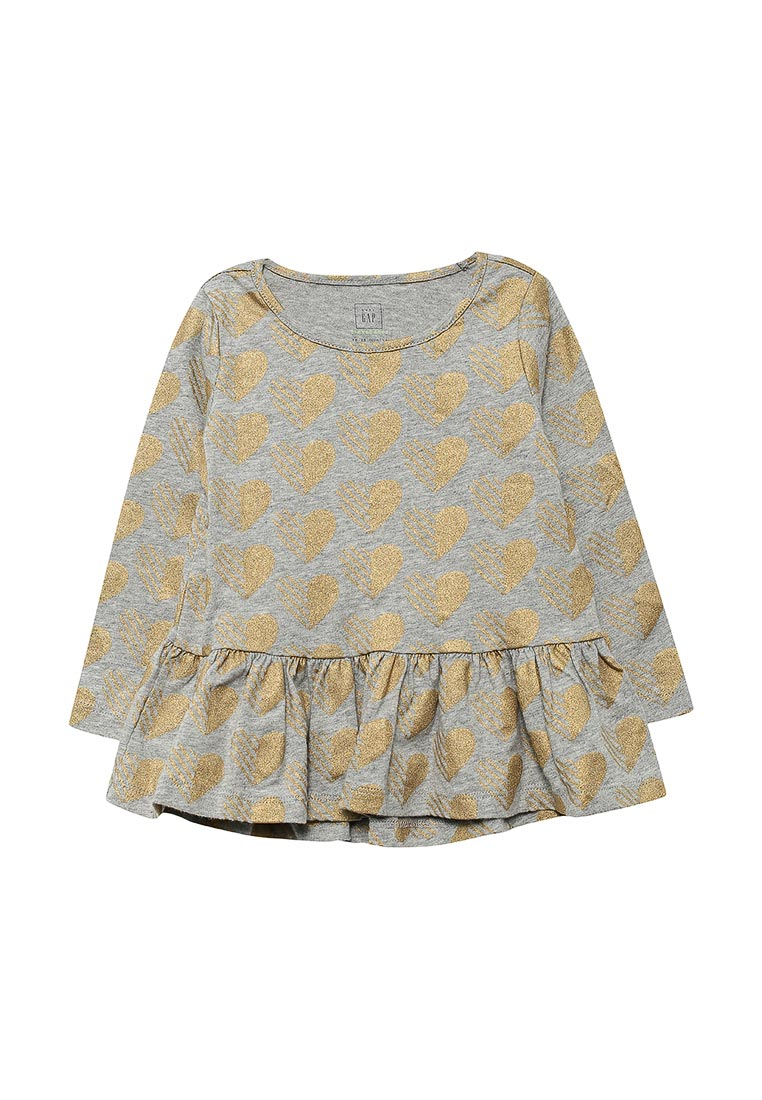 Повседневное платье Gap 851669