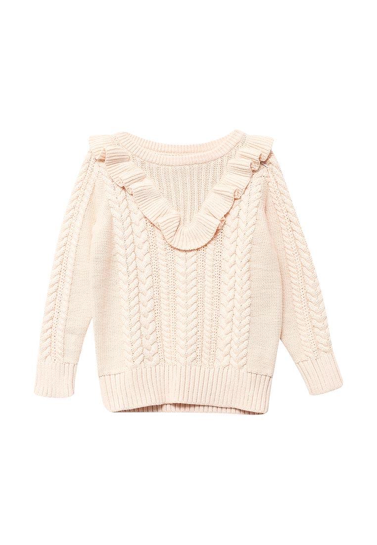 Пуловер Gap 838558