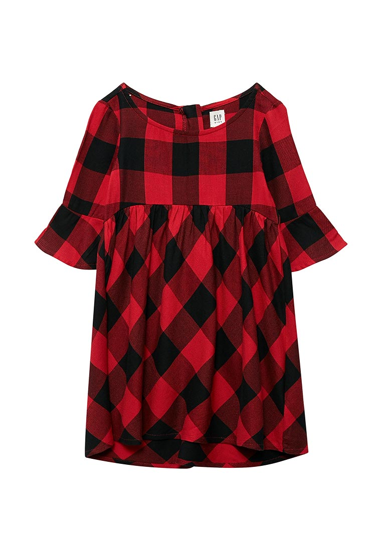 Повседневное платье Gap 845316