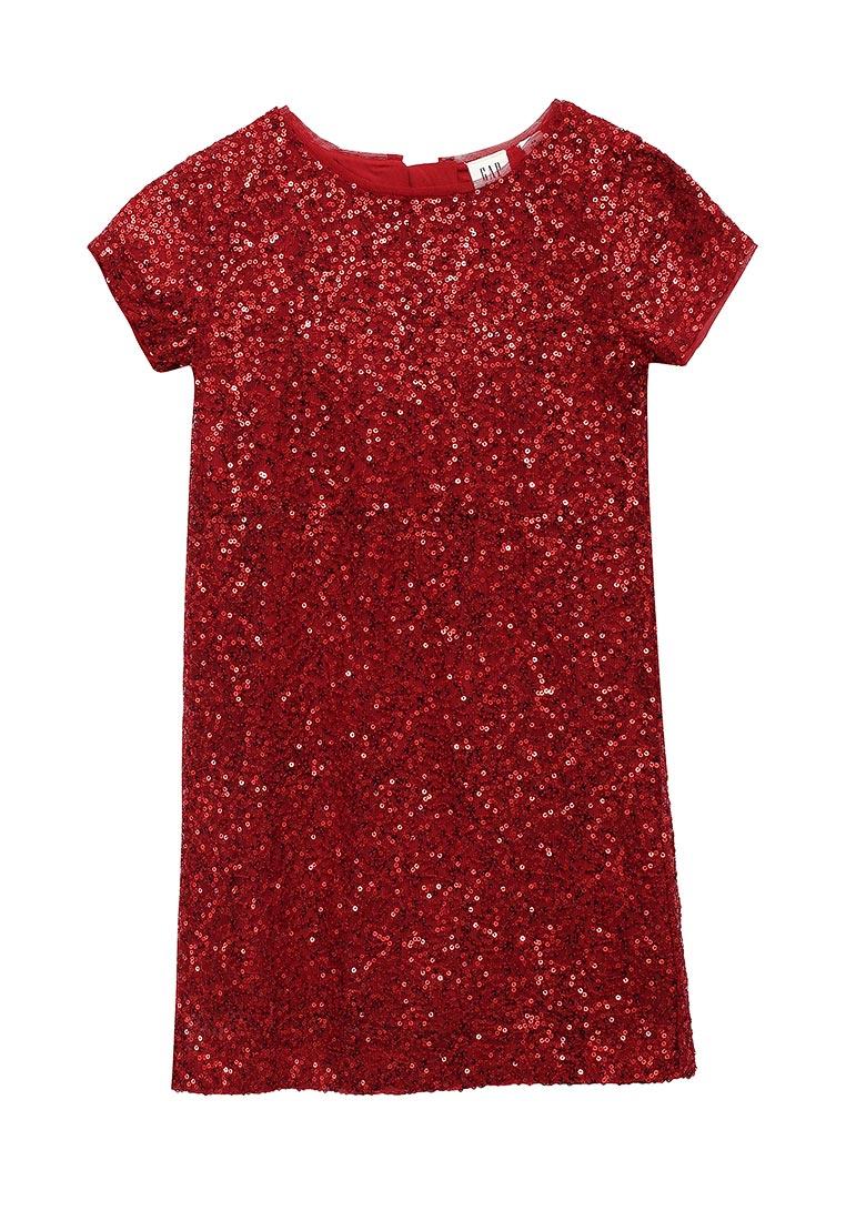 Нарядное платье Gap 904907