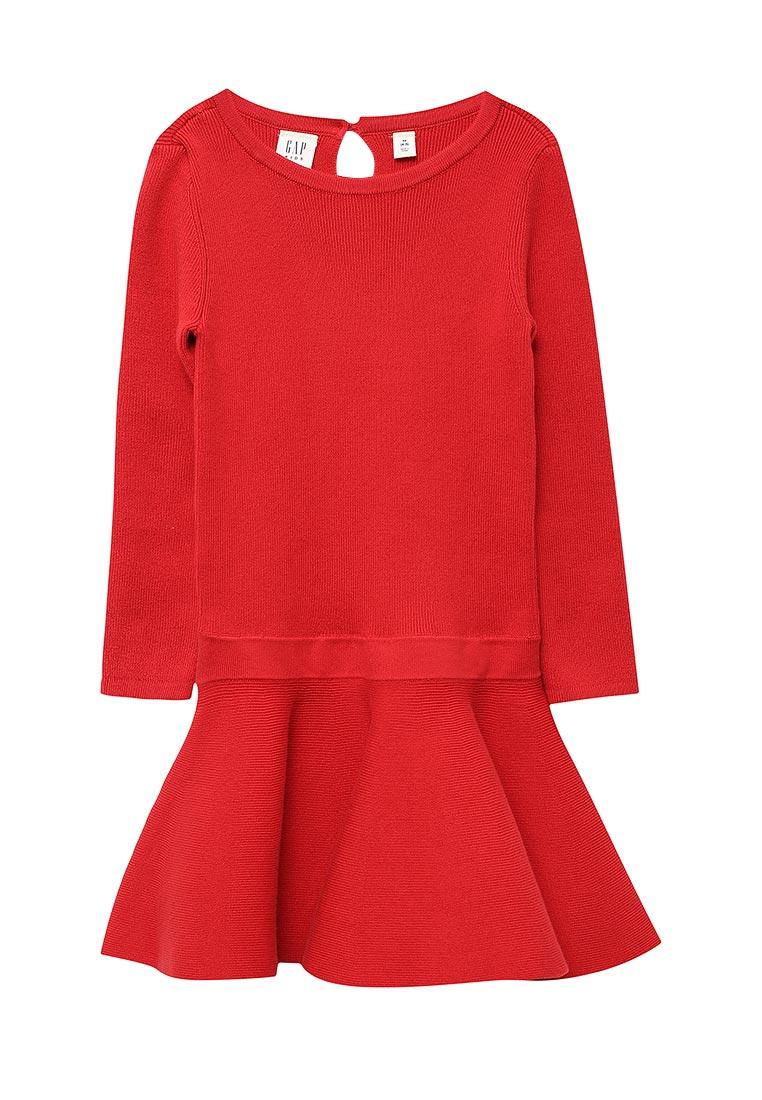 Повседневное платье Gap 909680