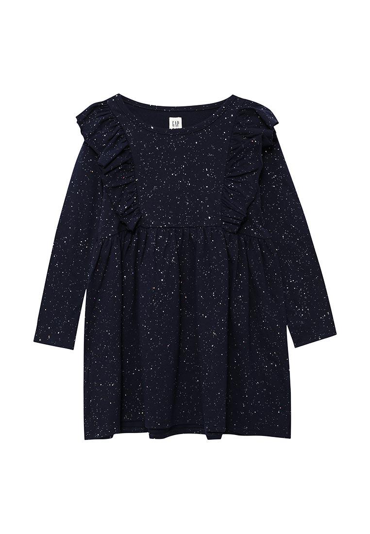 Повседневное платье Gap 845421