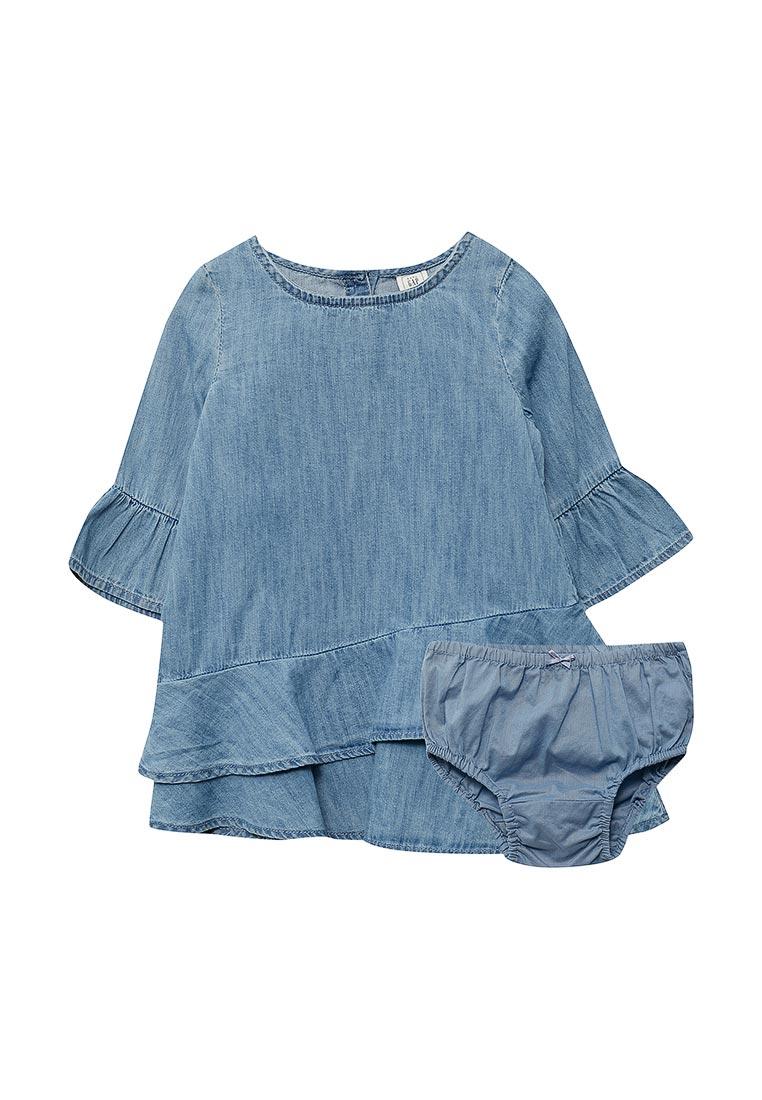 Повседневное платье Gap 124466