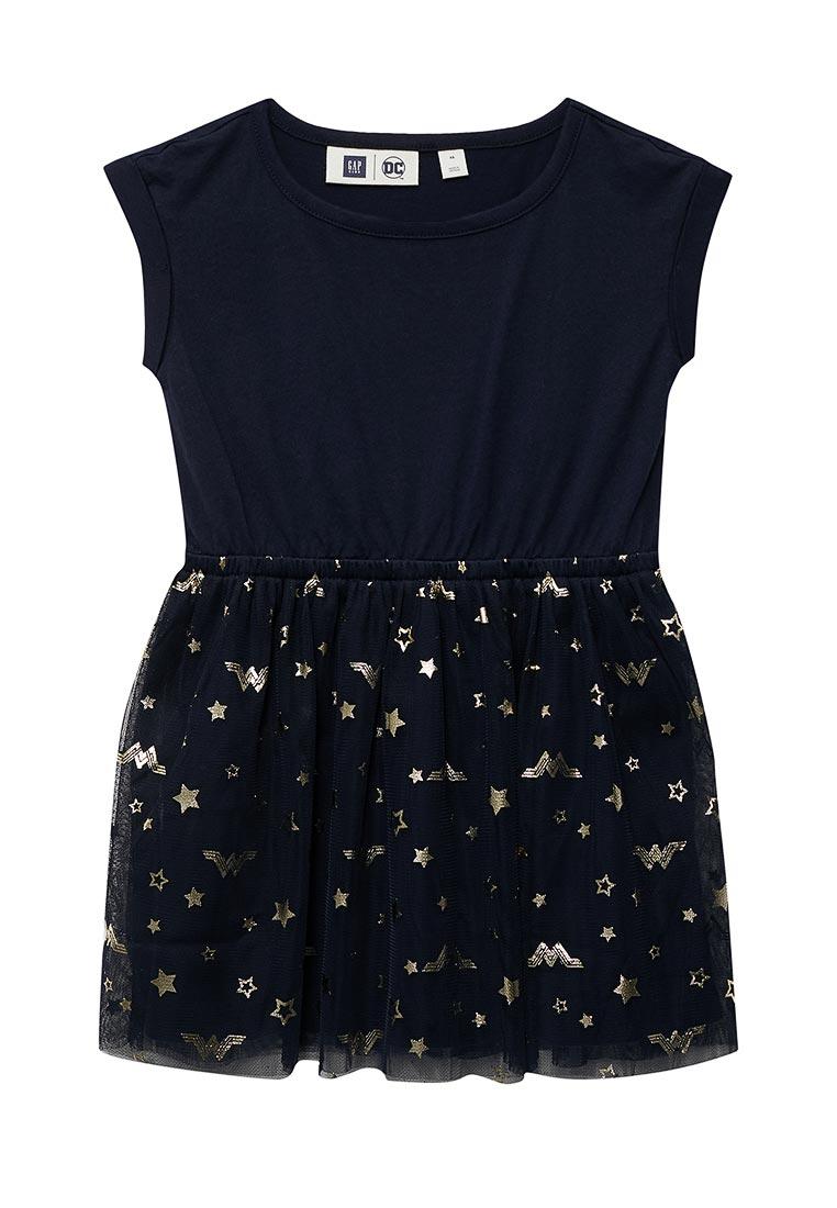 Повседневное платье Gap 165259