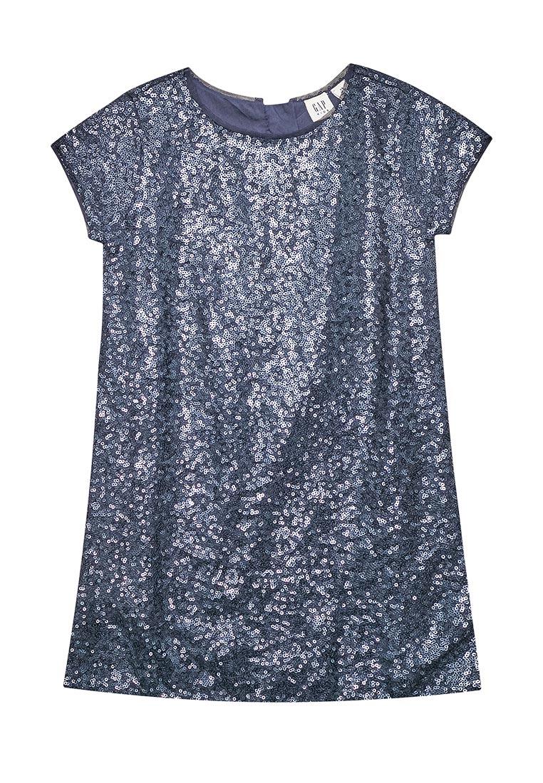 Нарядное платье Gap 166904