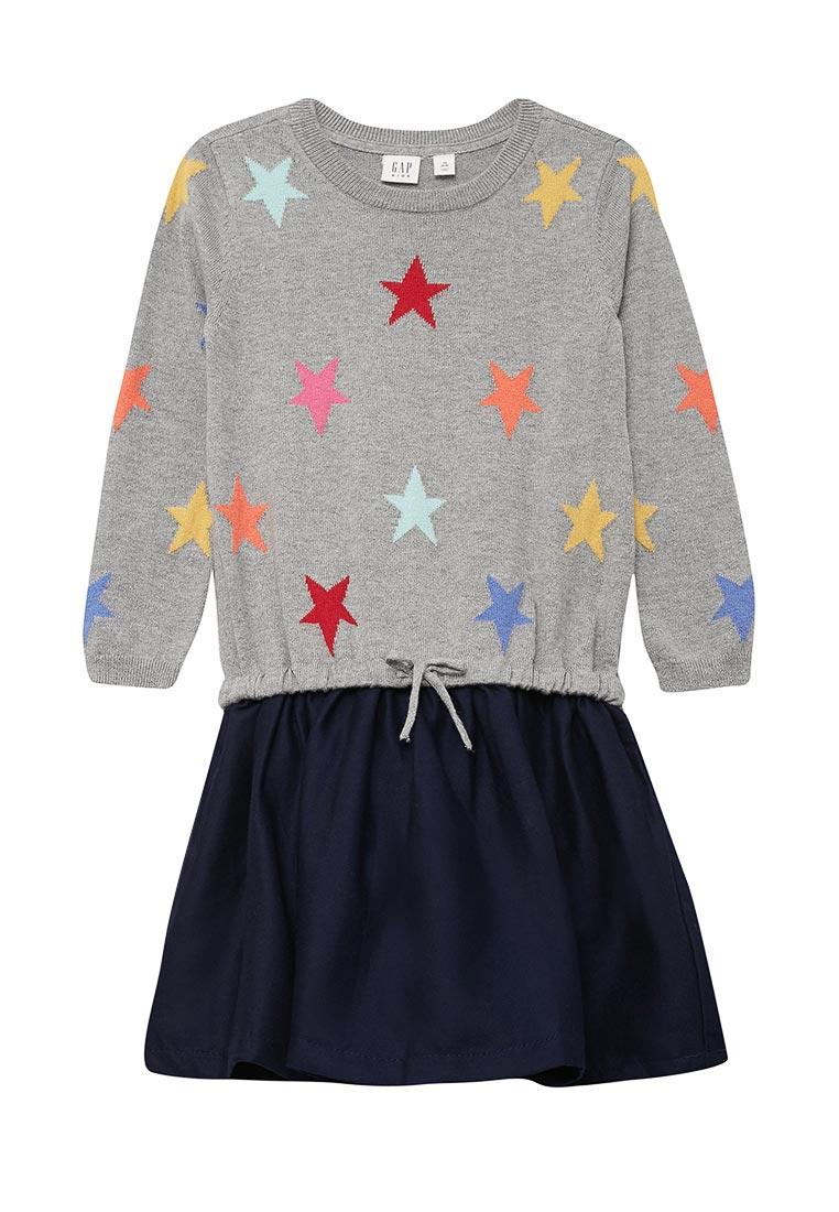 Повседневное платье Gap 922652