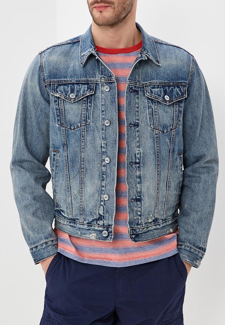 Джинсовая куртка Gap 225560
