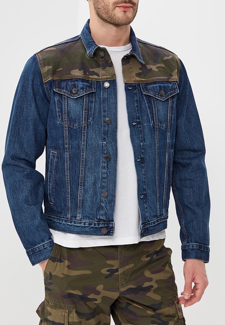 Джинсовая куртка Gap 225588