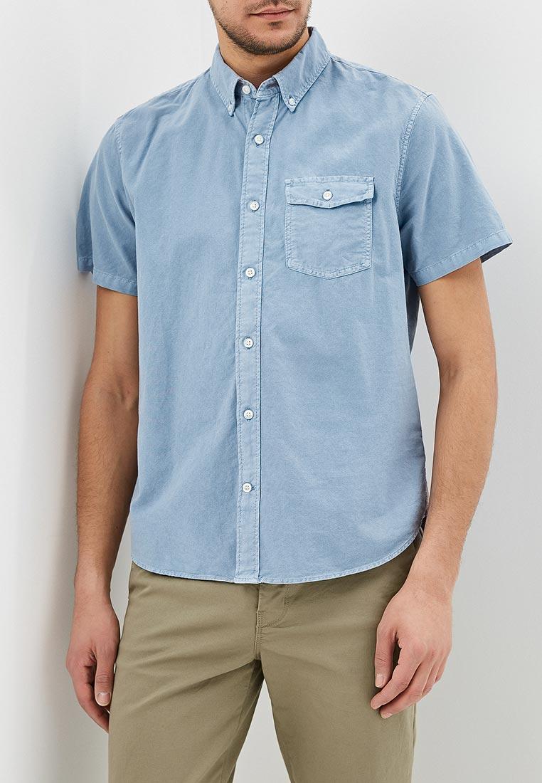 Рубашка с коротким рукавом Gap 227665
