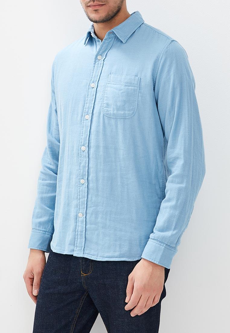 Рубашка с длинным рукавом Gap 227672
