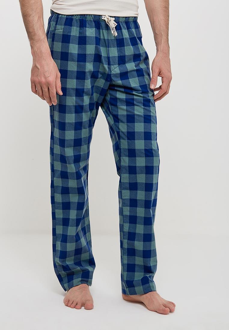 Мужские домашние брюки Gap 229454