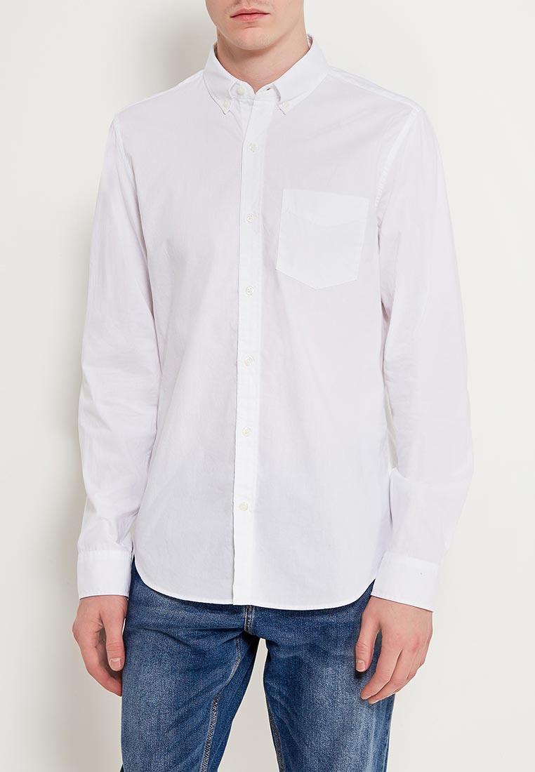 Рубашка с длинным рукавом Gap 268688