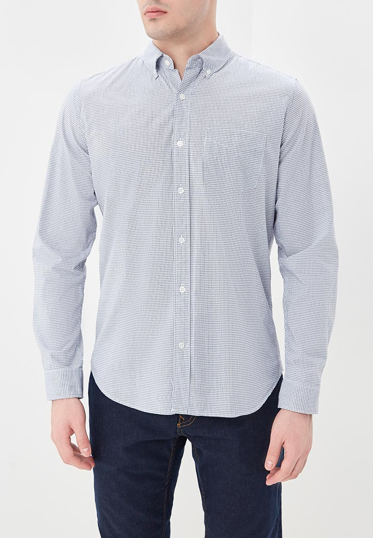 Рубашка с длинным рукавом Gap 268690