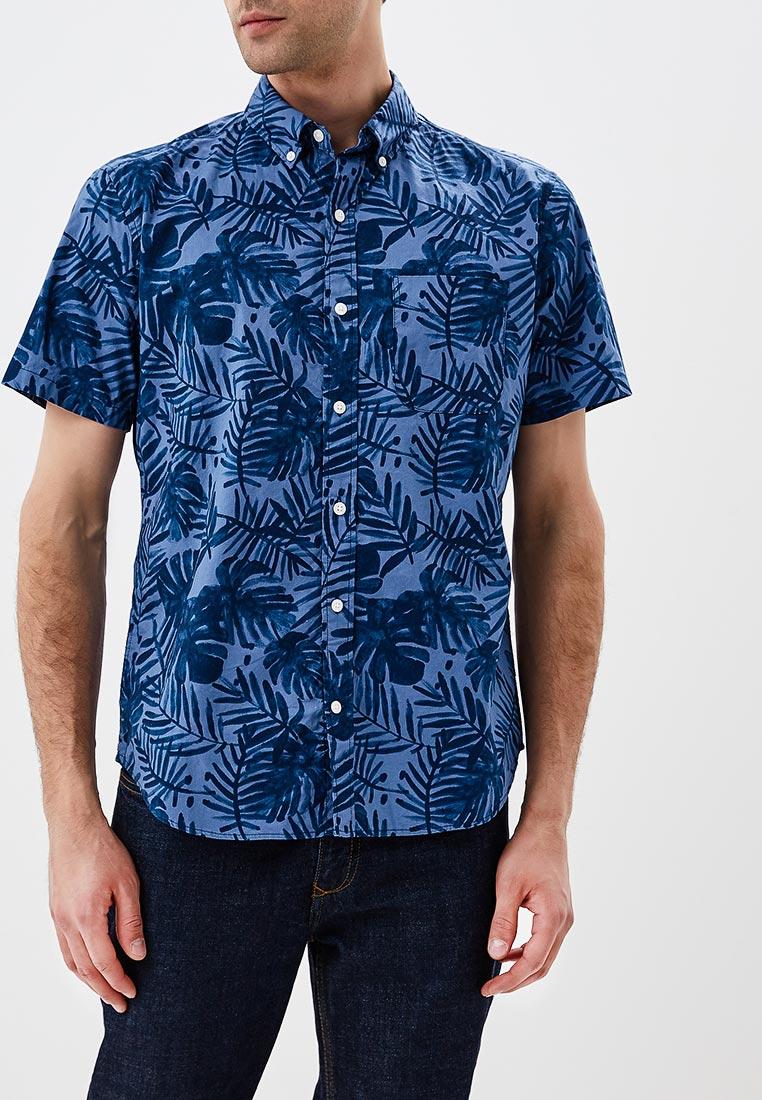 Рубашка с коротким рукавом Gap (ГЭП) 268691