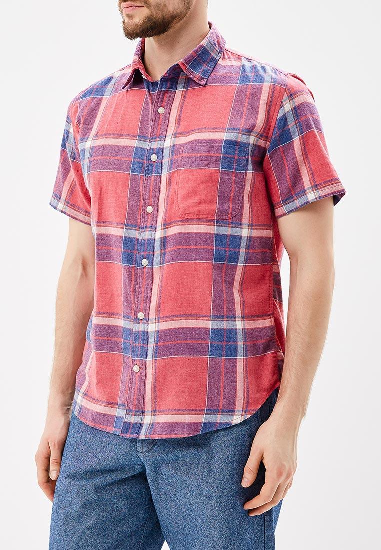 Рубашка с коротким рукавом Gap 282522