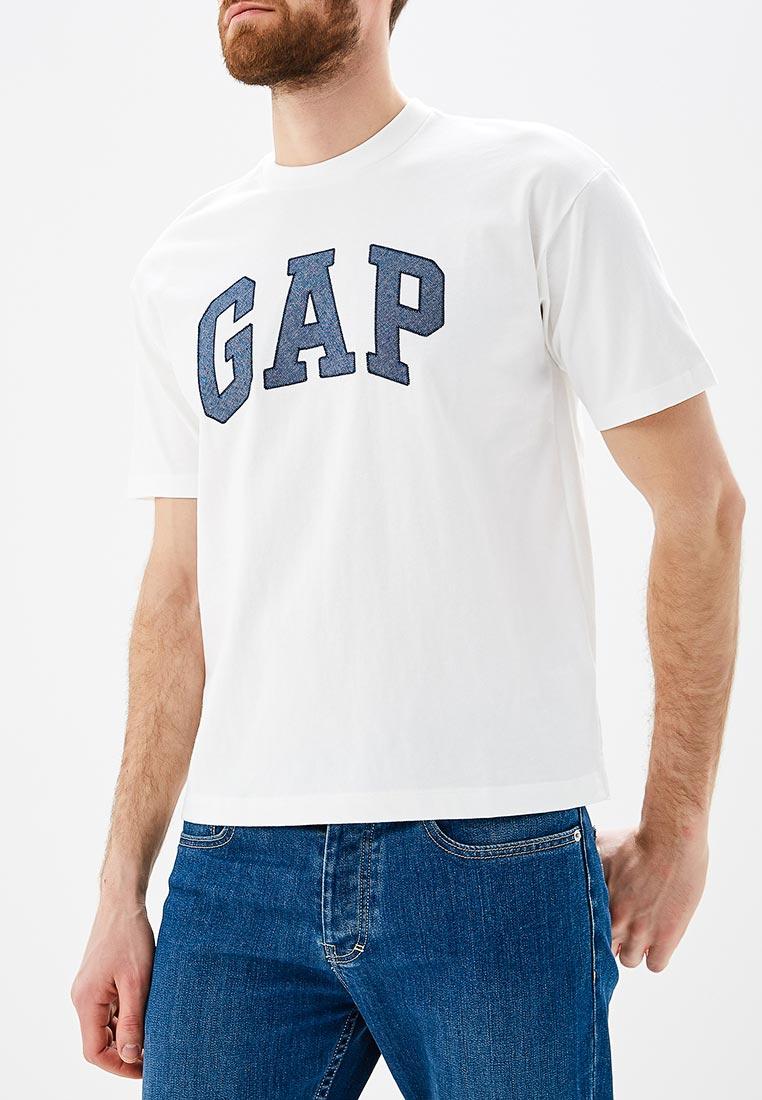 Футболка с коротким рукавом Gap 282867