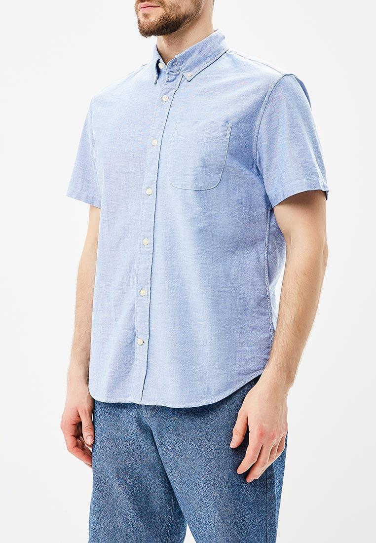 Рубашка с коротким рукавом Gap 283360