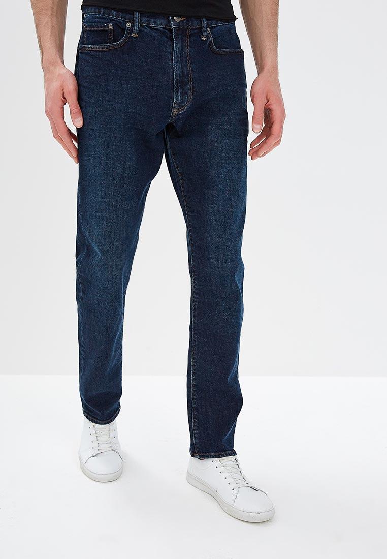 Зауженные джинсы Gap 268736