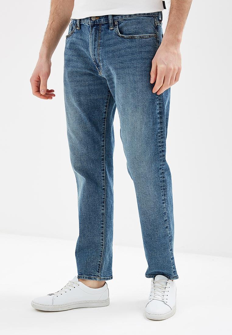 Зауженные джинсы Gap 268744