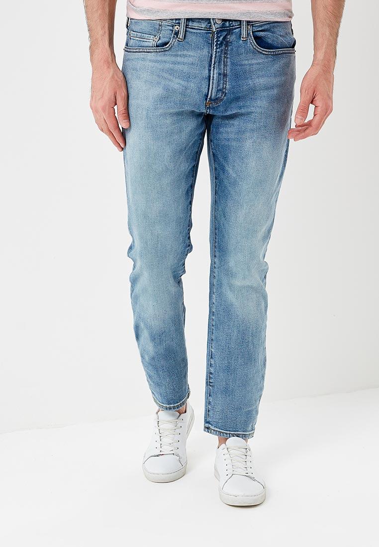 Зауженные джинсы Gap 213974