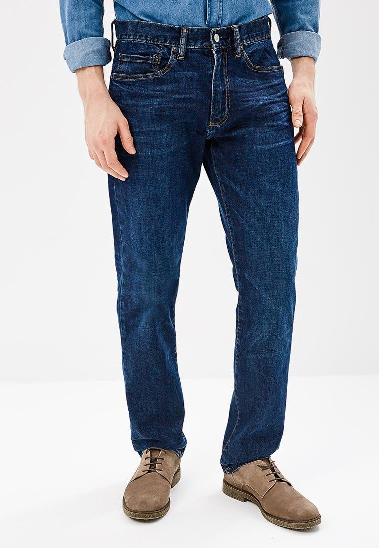 Зауженные джинсы Gap 224061