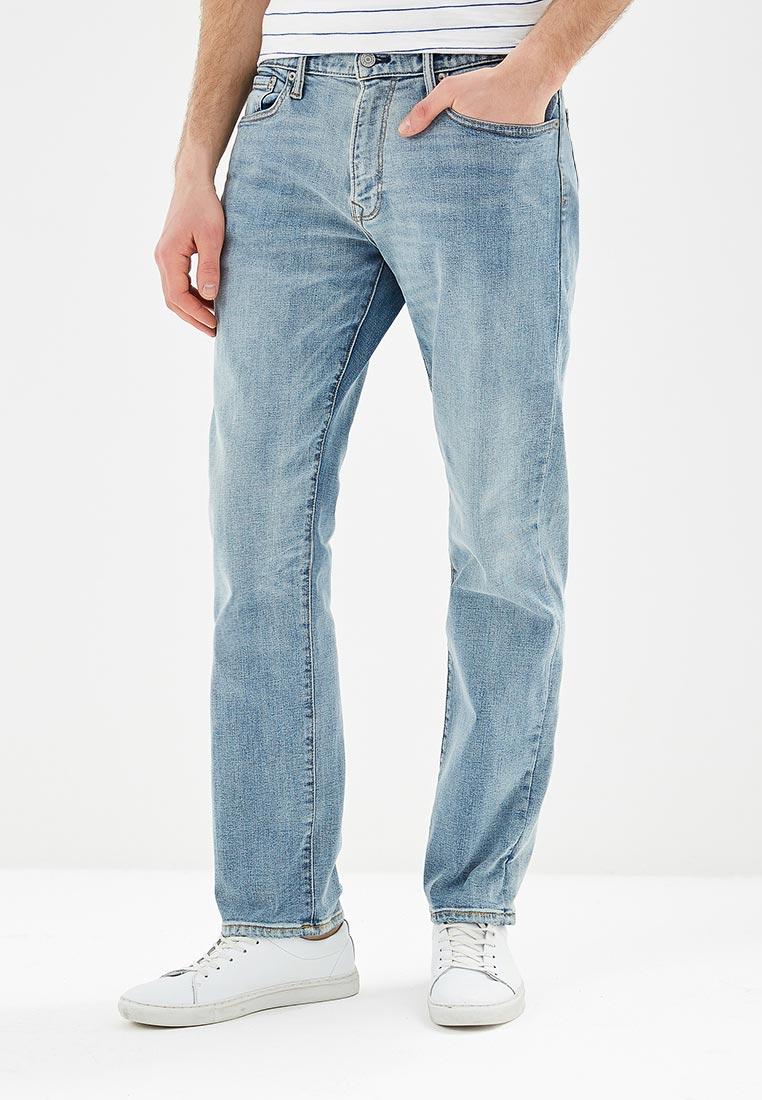 Мужские прямые джинсы Gap 224073