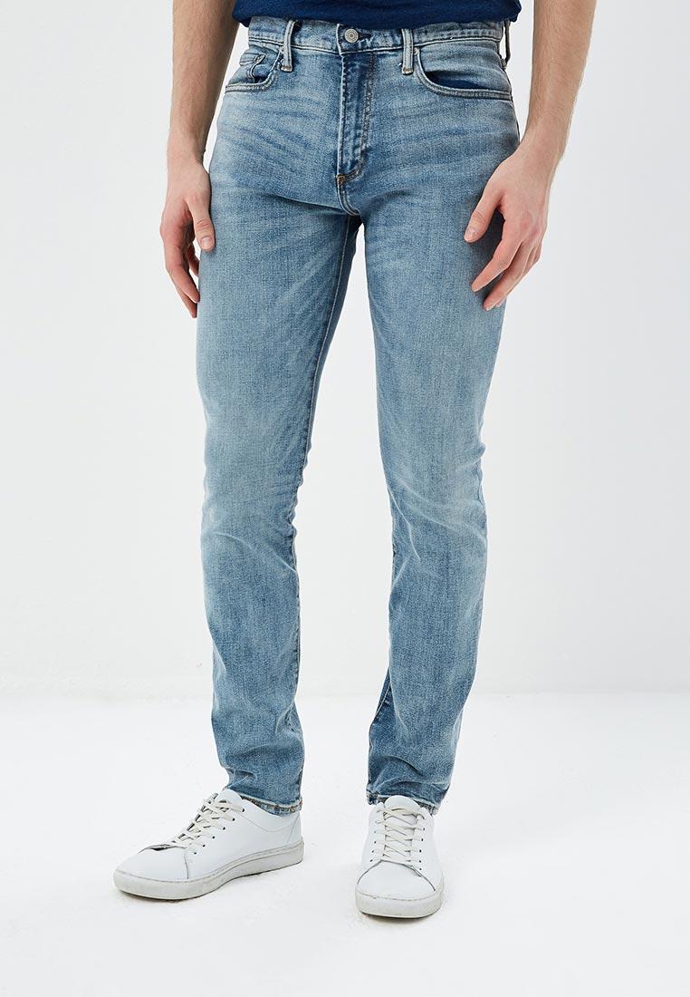 Зауженные джинсы Gap 224843