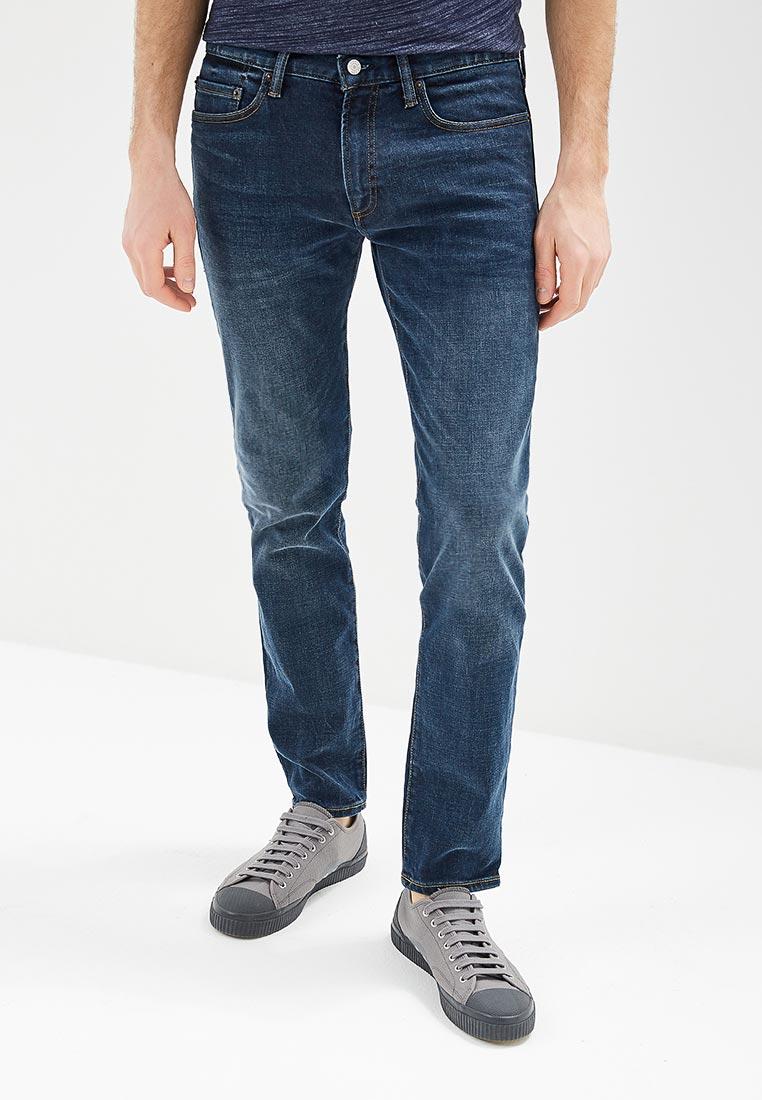 Зауженные джинсы Gap 224935