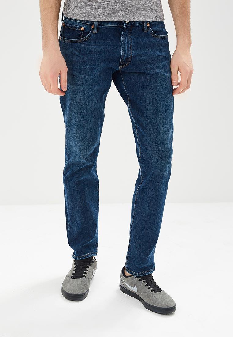 Мужские прямые джинсы Gap 225538